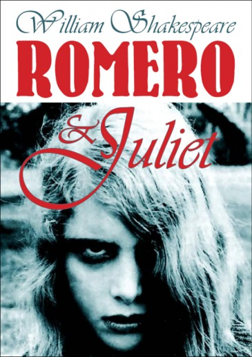 A World Without Proof Readers: Romero and Juliet