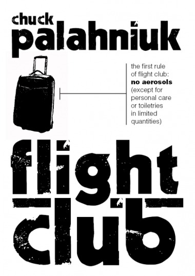 A World Without Proof Readers: Flight Club
